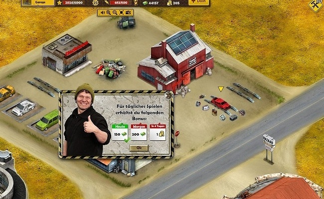 online car games discover the world of garbage garage